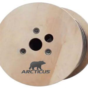 Cabo Óptico Drop Flat 1FO Arcticus