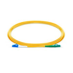 PATCH CORD LC UPC LC APC