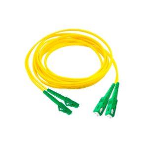 Pacth Cord Duplex SM SC-LC
