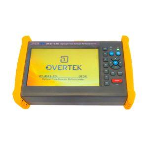 OTDR OT-8516-PO - OVERTEK