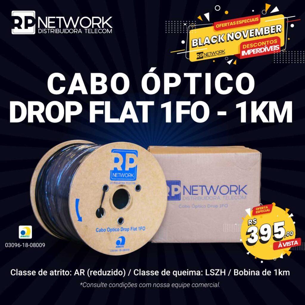 Drop Flat 1FO RP Network